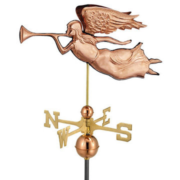 Good Directions Angel Full Size Standard Weathervane