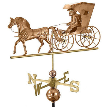 Good Directions Country Doctor Full Size Standard Weathervane