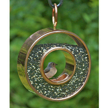 Good Directions Fly-Through Bird Feeder