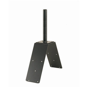 Good Directions Large Steel Roof Mount Bracket For Full Size Or Estate Weathervanes