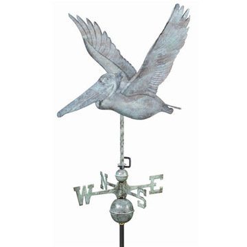 Good Directions Pelican Full Size Standard Weathervane