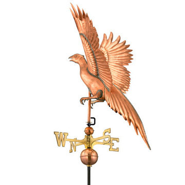 Good Directions Pheasant Full Size Standard Weathervane