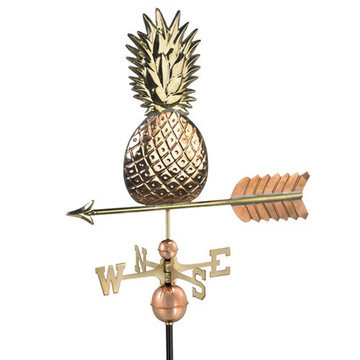 Good Directions Pineapple Full Size Standard Weathervane