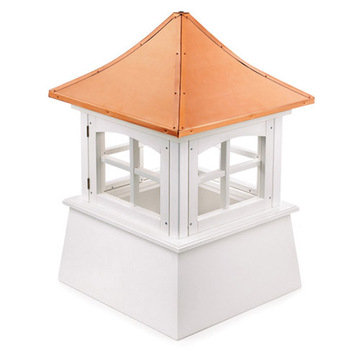 Good Directions Windsor Cupola - Vinyl