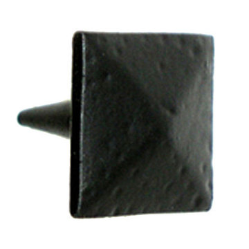 Acorn 1 5/8 Inch Pyramid Head Clavo