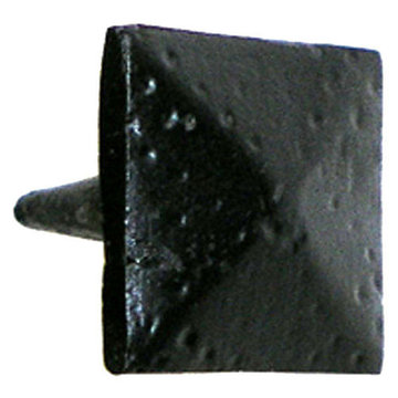Acorn 1 Inch Pyramid Head Clavo