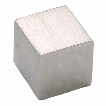 Acorn Absolute Zero Collection Integrity Cube Knob