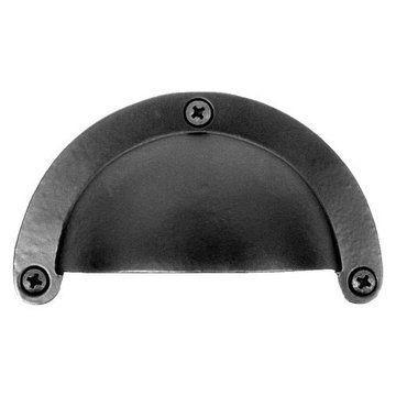 Acorn Bin Pull - 3 5/8 Inch