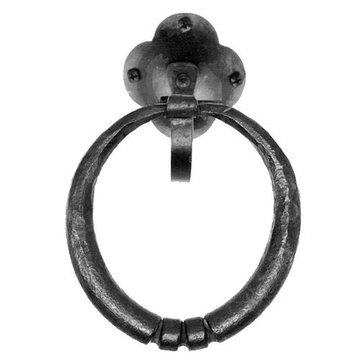 Acorn Florence Towel Ring