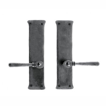 Acorn Mortise Lock Entrance Dummy Set With Levers
