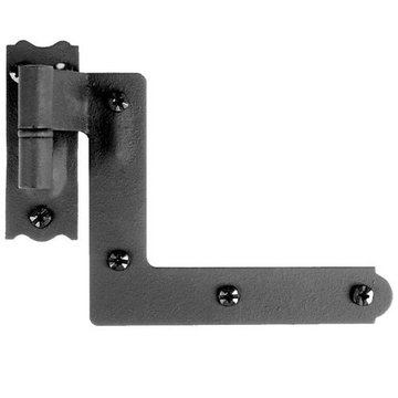 Acorn New York Shutter Hinge for Brick