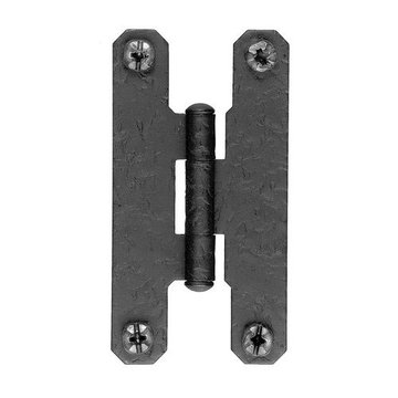 Acorn Rough Flush H Hinge