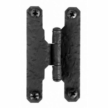 Acorn Rough Flush Offset H Hinge