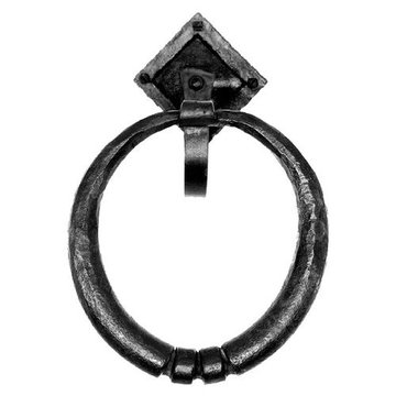 Acorn Sienna Towel Ring