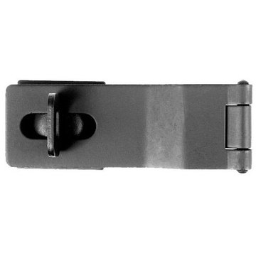 Acorn Swivel Safety Hasp - 4 1/2 Inch