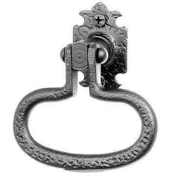 Acorn Warwick Door Pull