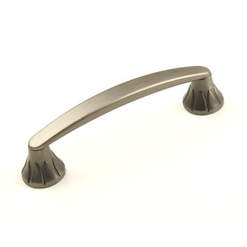Century Hardware Cali Deco Die Cast Bar Pull - 96mm