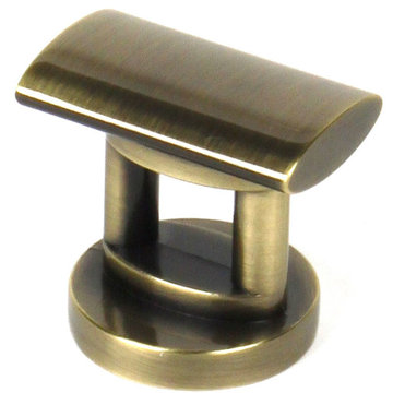Century Hardware Monarch Die Cast T-Knob - 1 Inch