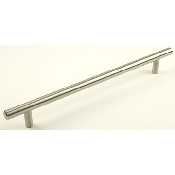 Century Hardware Stainless Steel Bar Pull - 736mm