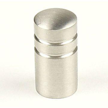 Century Hardware Stainless Steel Knob - 5/8 Inch