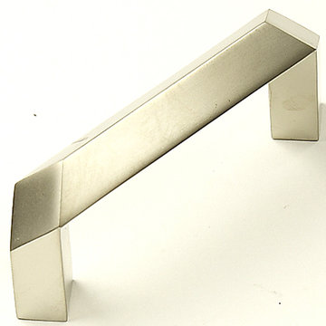 Century Hardware Venus Angular Short Die Cast Pull - 64mm
