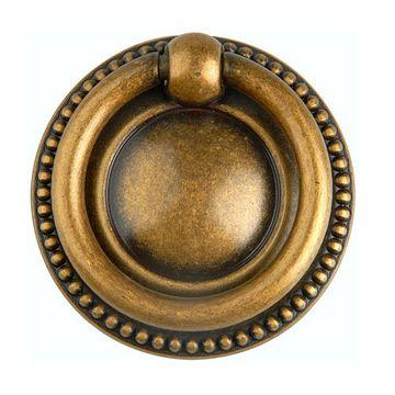 Marella Classic Beaded Ring Pull
