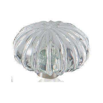 Marella Glass Onion Cabinet Knob