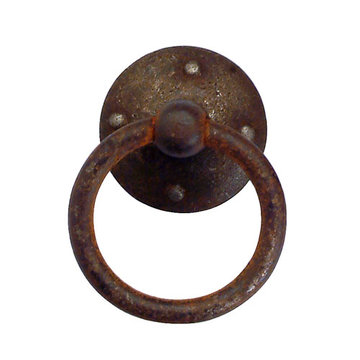 Marella Primitive Antique Ring Pull
