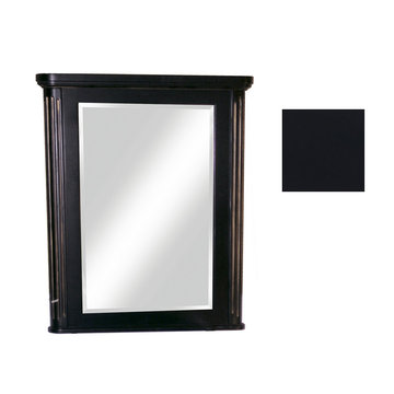 Kaco Arlington Ebony Mirror