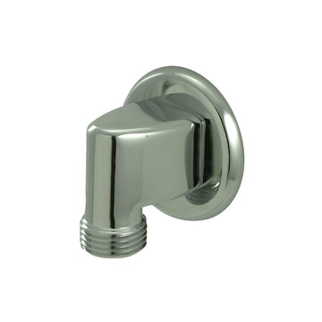 Brass Swivel Shower Arm Mount
