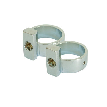 Drain Bracelets Supports For Supply Line
