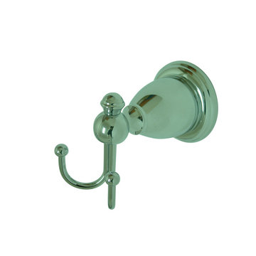 English Vintage Robe Hook
