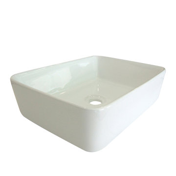French Petite Vessel Sink