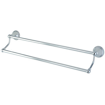 Governor Dual Towel Bar