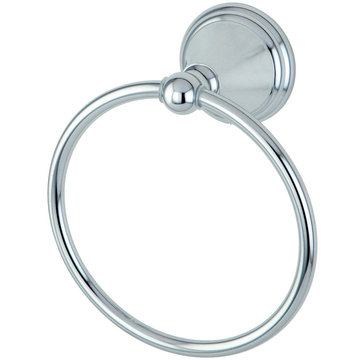 Governor Towel Ring