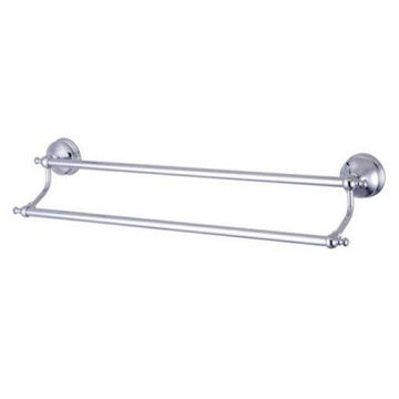 Naples Dual Towel Bar