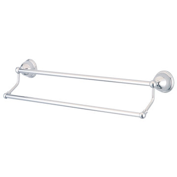 Restoration Dual Towel Bar