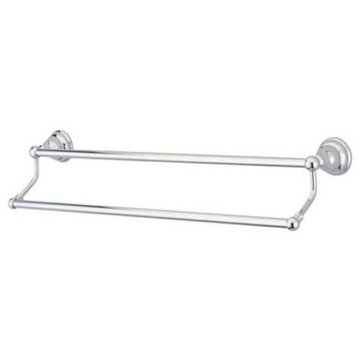 Royale Dual Towel Bar