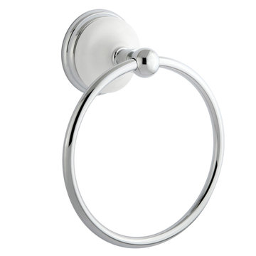 Victorian Hot Springs Towel Ring