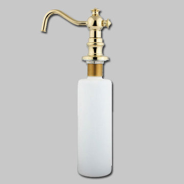 Restorers Vintage Soap Dispenser