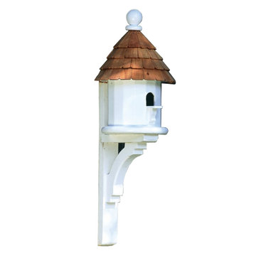 Lazy Hill Farm Birdhouse Bracket