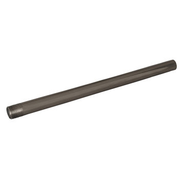 Barclay 10 Inch Wall Support For Rectangular Shower Rod