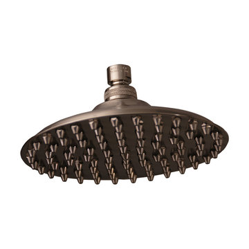 Barclay 8 Inch Apollo Shower Head