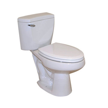 Barclay Newberry Compact Toilet