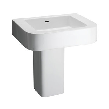 Barclay Rondo Hanging Basin Sink