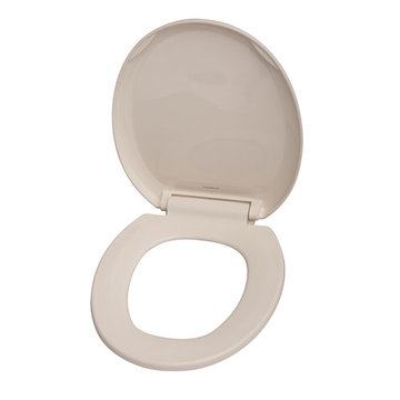 Barclay Soft Close Round Toilet Seat