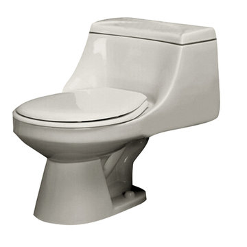 Barclay Vogue 1-Piece Toilet