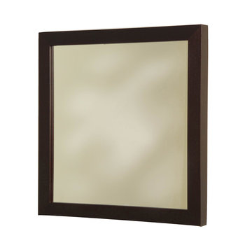 Barclay Wenge Mirror