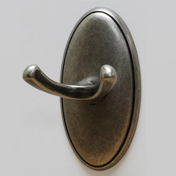 Residential Essentials Addison Robe Hook