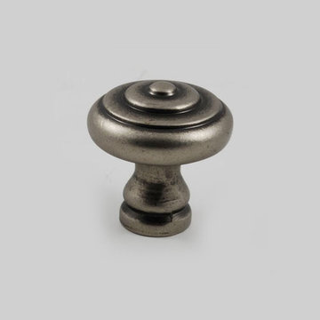 Residential Essentials Antique Round Knob